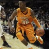 Scotty Hopson Bringing Back the High Top Fade at U. of Tennessee