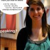 Raps for President:  Natalie Taking Over On the Cornell Campus